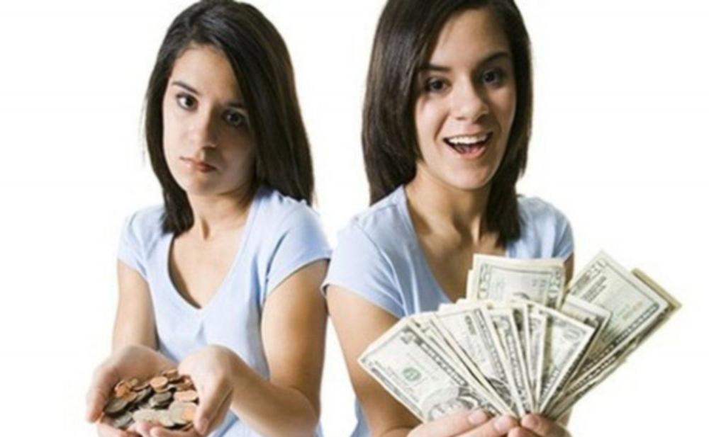 Тренинг «Я и деньги»